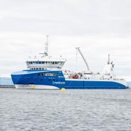 Gåsø Freya båt