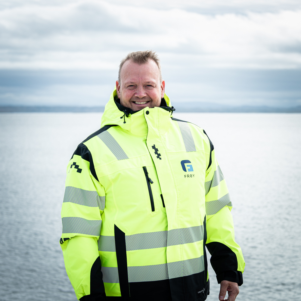 Stig Ulvnes