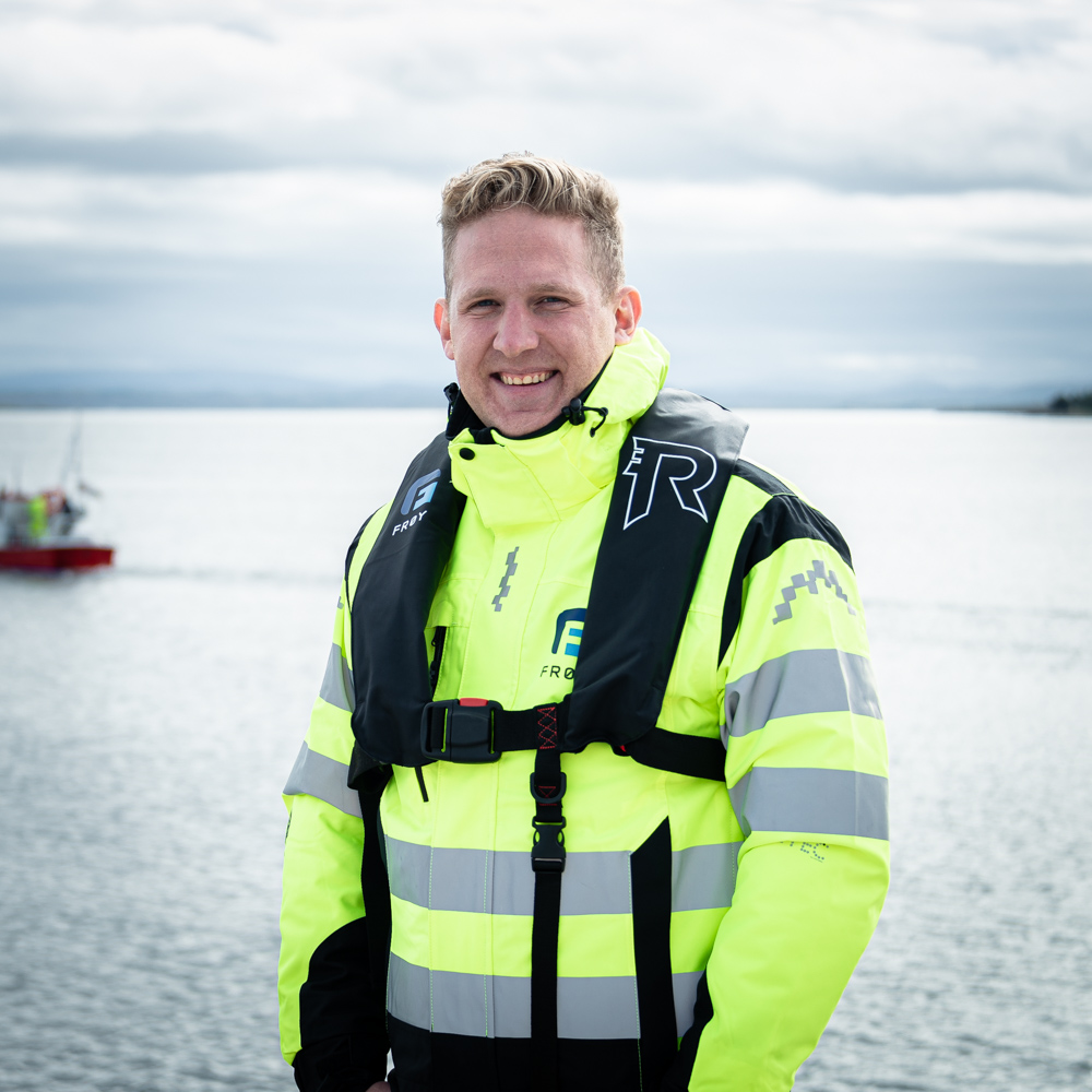 Anders Gåsø