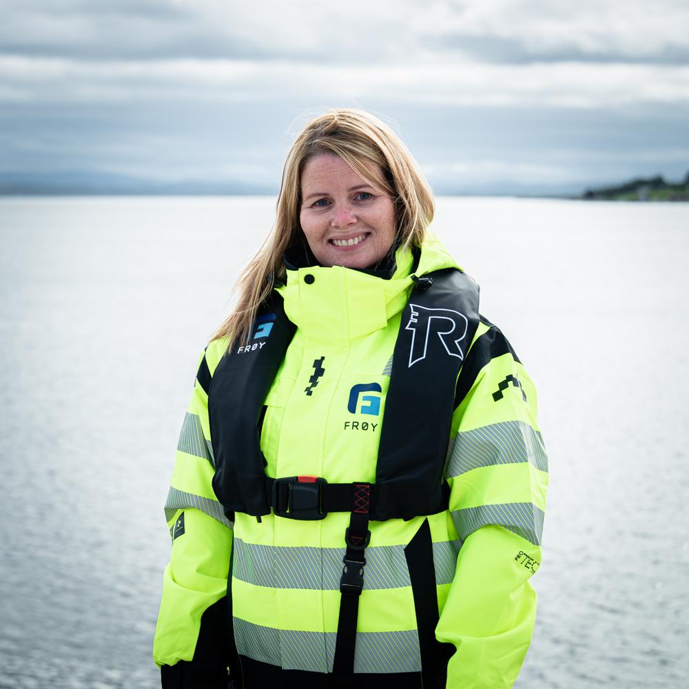 Katarina Iversen