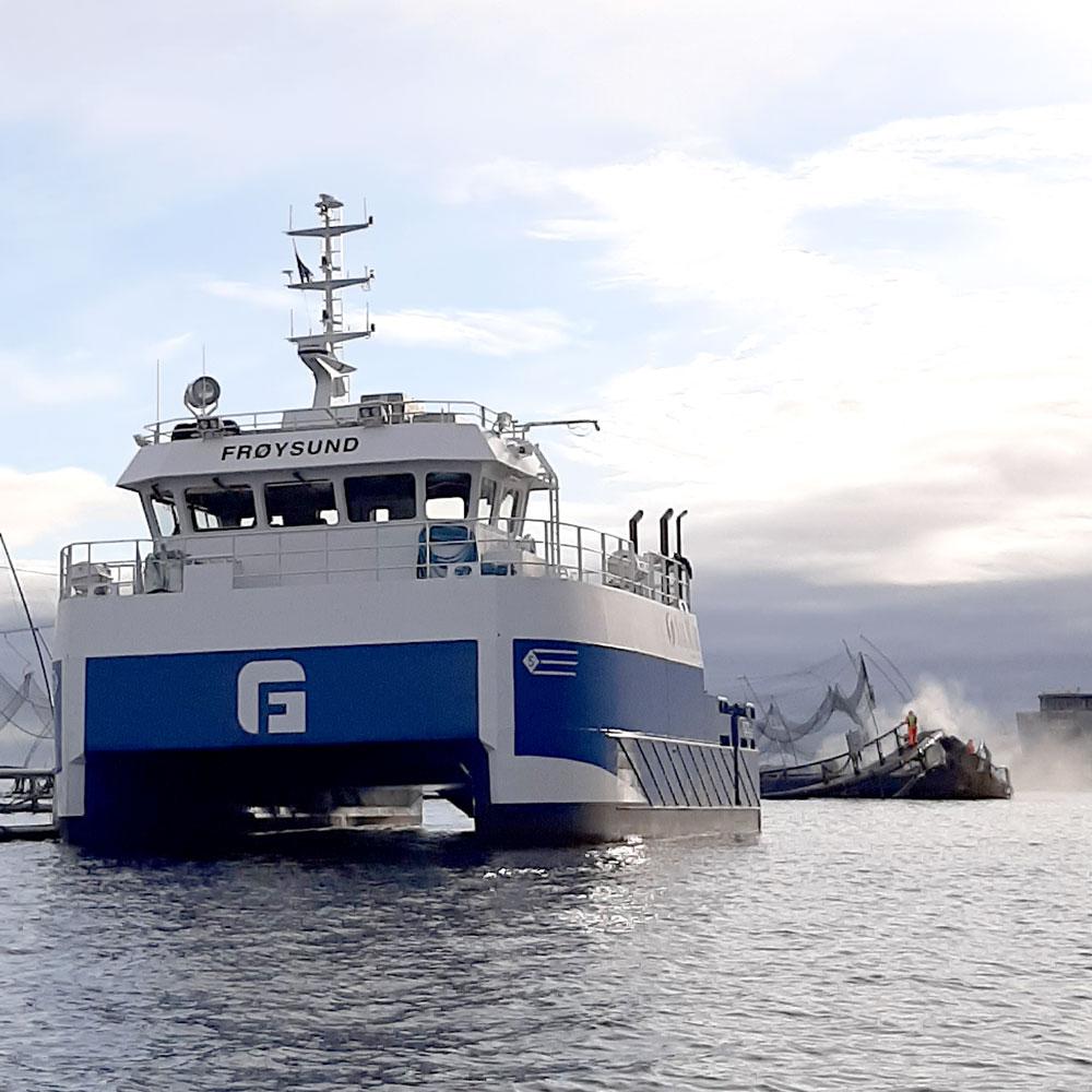 Frøysund