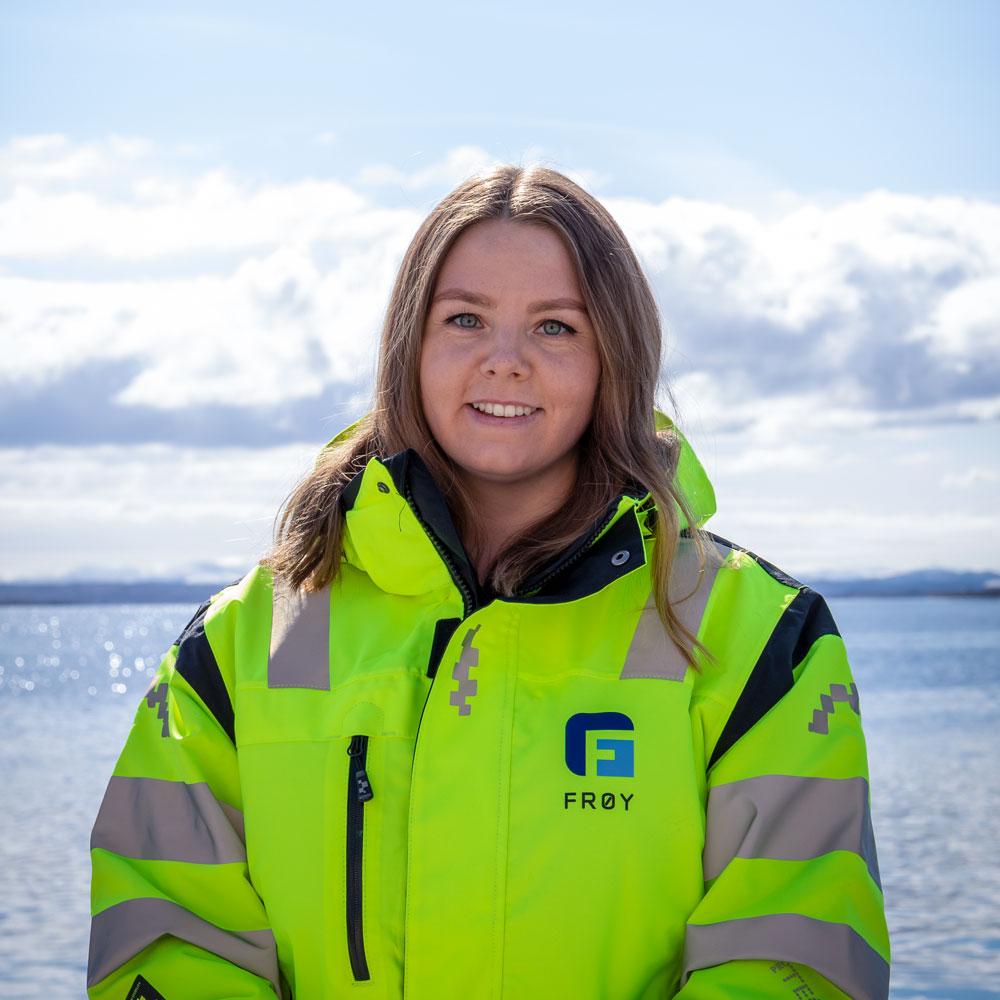 Maja Bremvåg