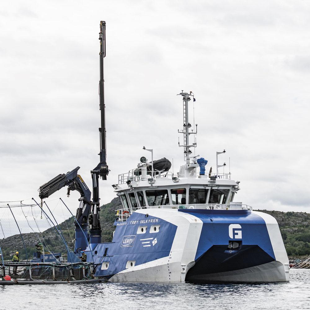 Frøy Valkyrien
