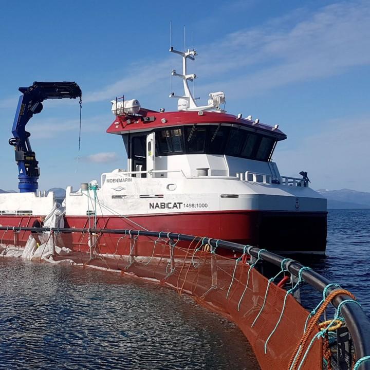 Gyme båt