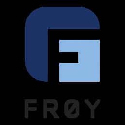 Frøy logo