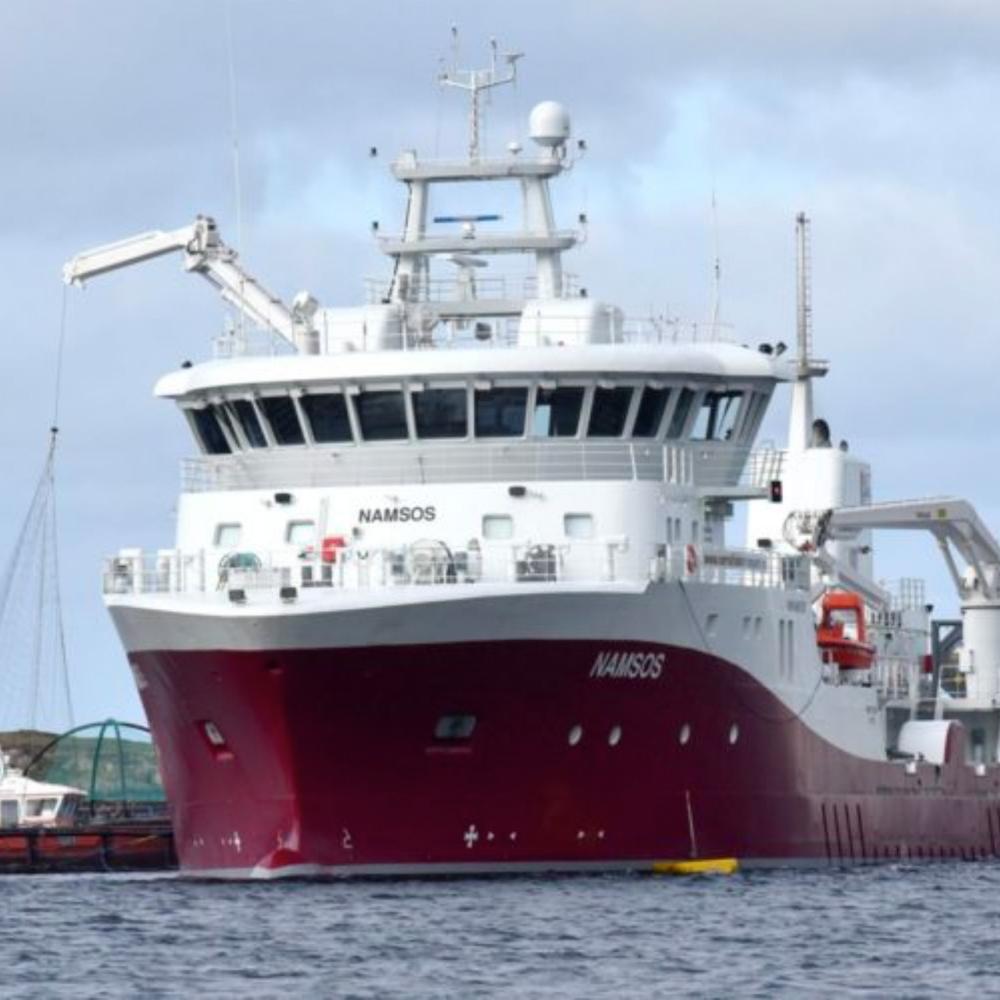 Namsos brønnbåt