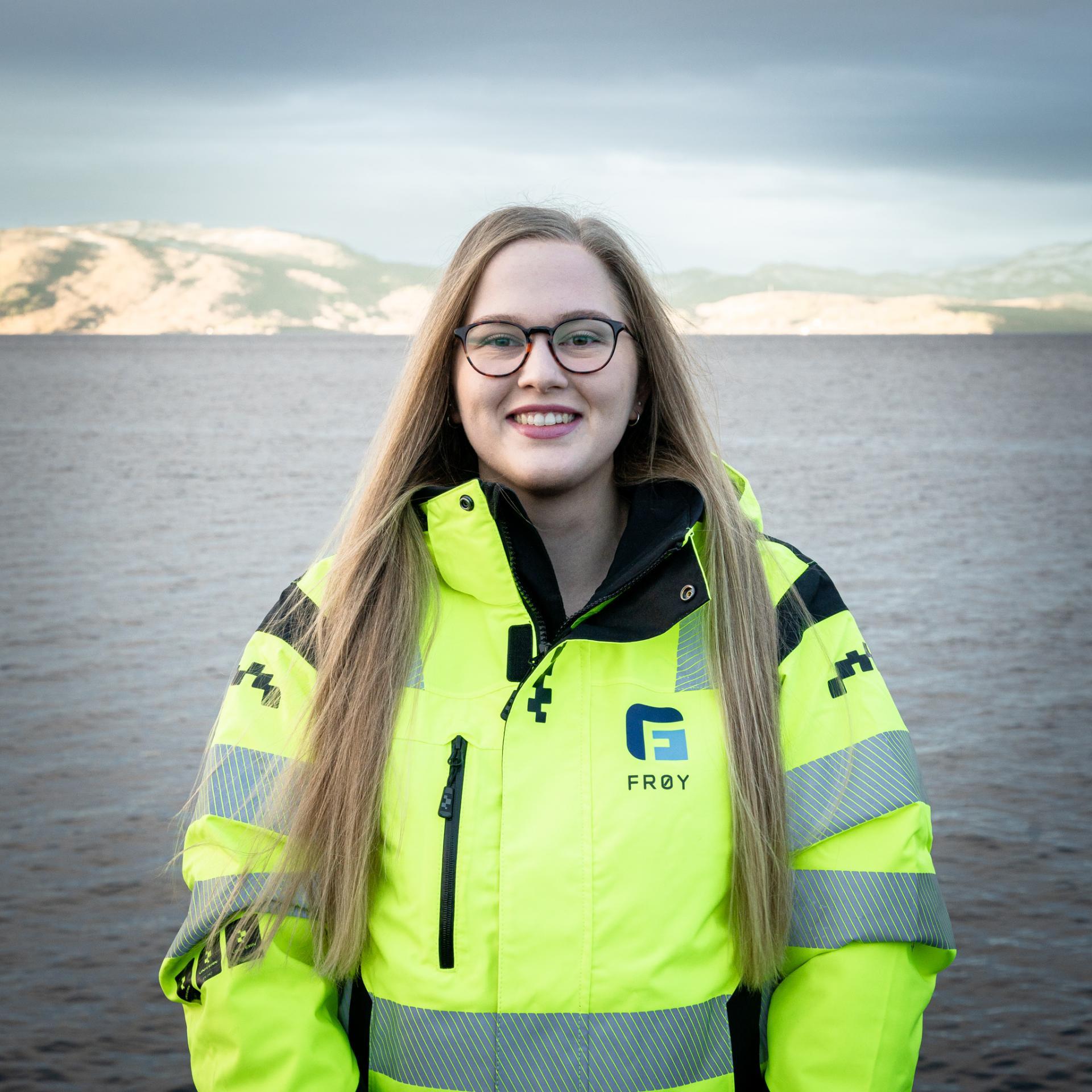 Ingrid Pettersen