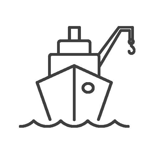 Spot, fastchart og bareboat Frøy