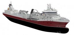 Cermaq Norway Brønnbåt