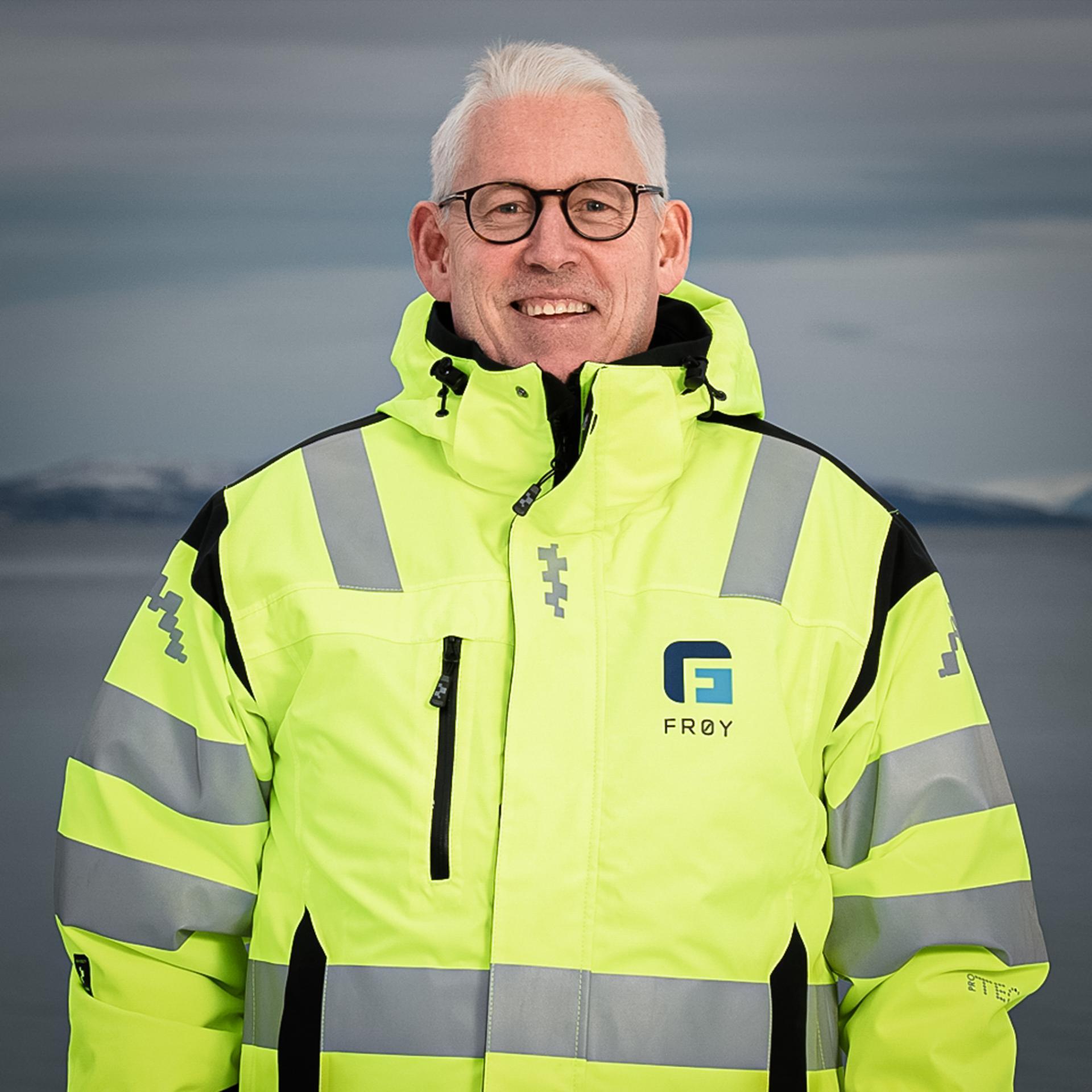 Harald Johannessen