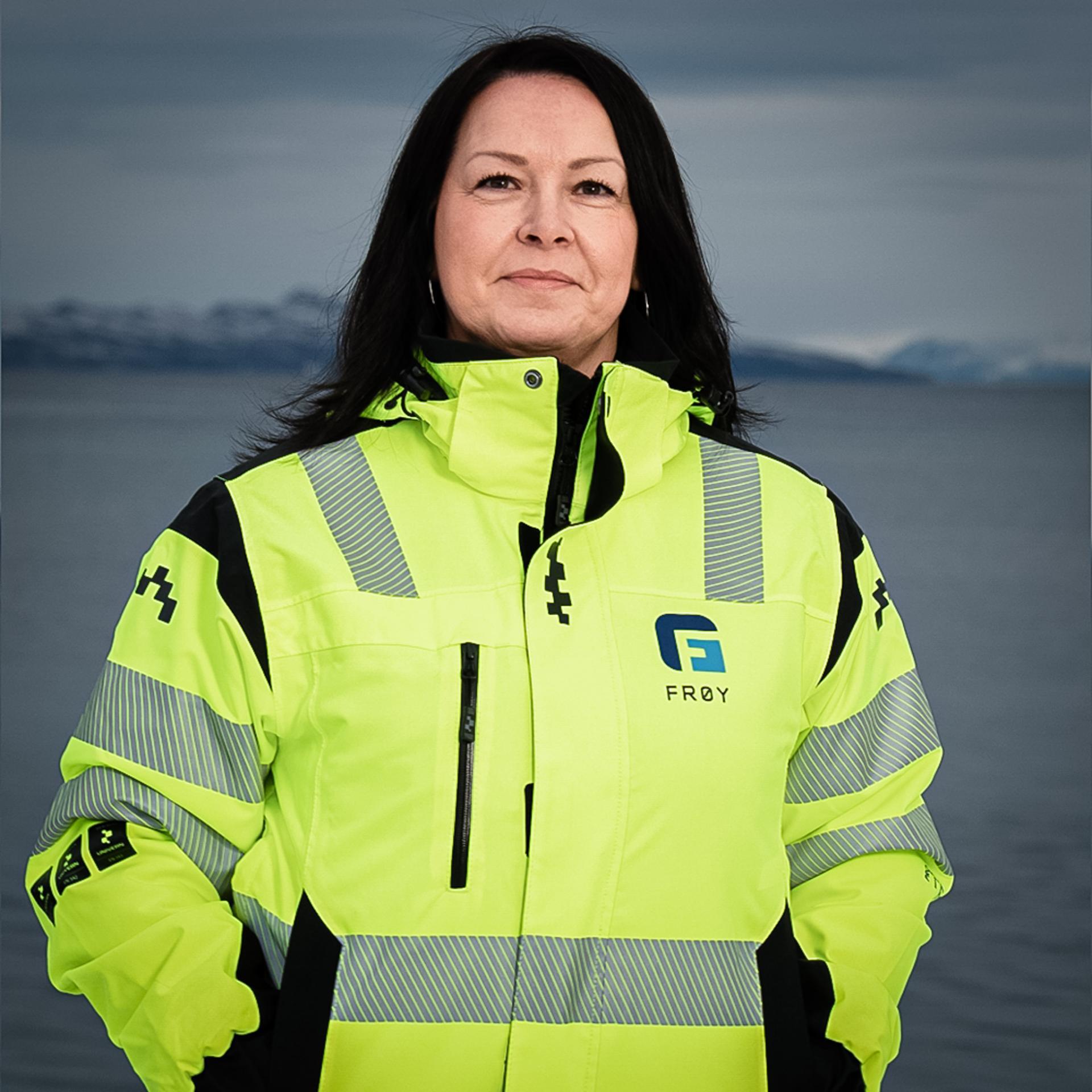 Unn Marit Holm