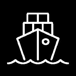 Fraktebåter Frøy