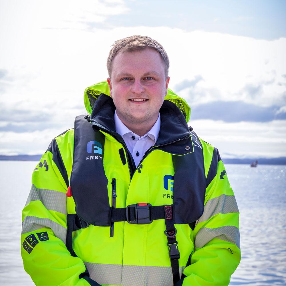 Sander Slotterøy