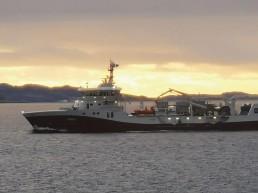 Kristiansund båt